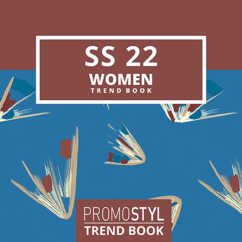 Promostyl Women Trend Book