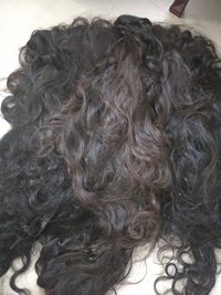Unprocessed Bulk Human Hair Indian Virgin Hair