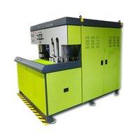20 Ltr Semi Automatic Jar Blowing Machine