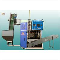 2C Fully Automatic PET Blow Moulding Machine