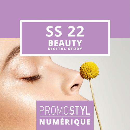 Promostyl Beauty Digital Study Book