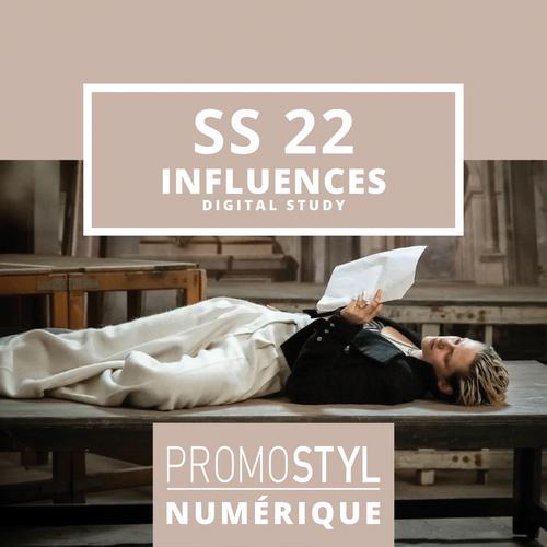 Promostyl Influence