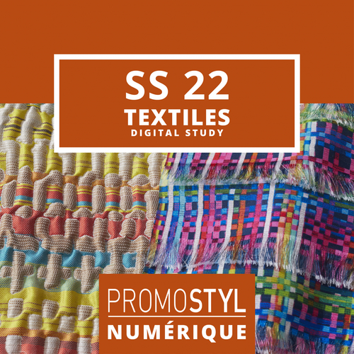 Promostyl Textile Digital Study Book