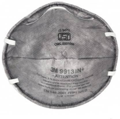 3m 9913 In Dust Organic Vapour Respirator