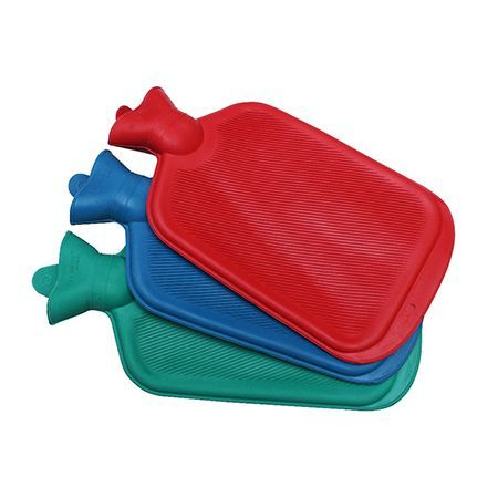Rubber Hot Water Bag Capacity  2 Ltr