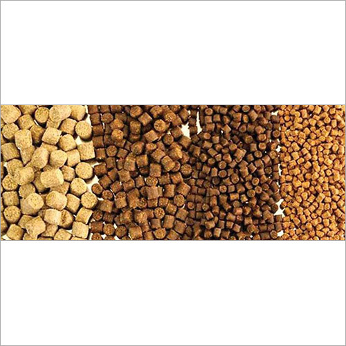 Animal Feed Additives - Toxin Binder