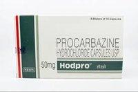 Procarbazine capsule