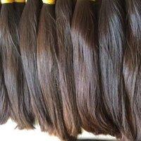Indian Silky Human Hair