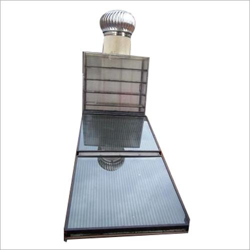 Solar Fish Dryer