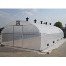 Solar Tent Dryer