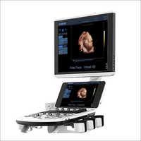 CBIT 4 Ultrasound Machine