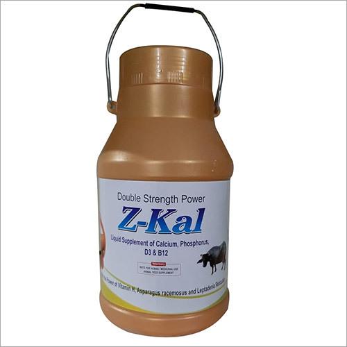 Z-Kal: Calcium supplement for animals