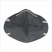 3M 9000ING Dust/Mist Respirator, BIS P1 (Pack of 100)