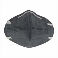3M 9000ING Dust/Mist Respirator, BIS P1 (Pack of 100)