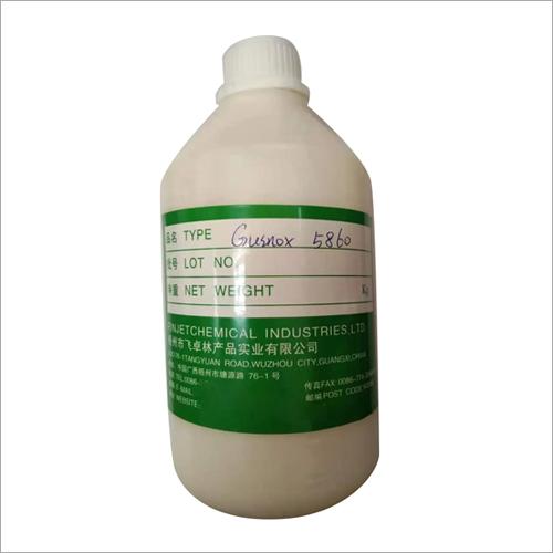 Guinox 5860 Resin Dispersion