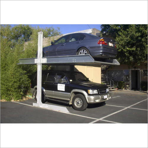 Car Stacker