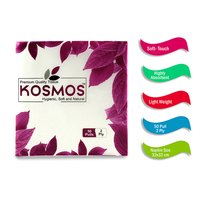 Kosmos Regular Quality 32x32 Cm Paper Napkins - 2 Ply 50 Pull