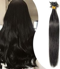 Pre Bonded Hair