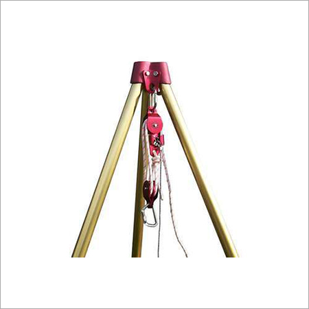 Lifting Tripod Stand