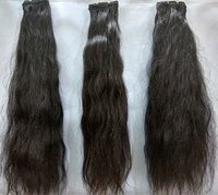Virgin Long Human Hair