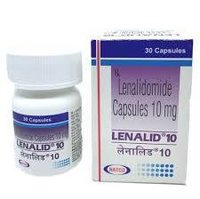 Lenalidomide ,Lenalid  Capsule
