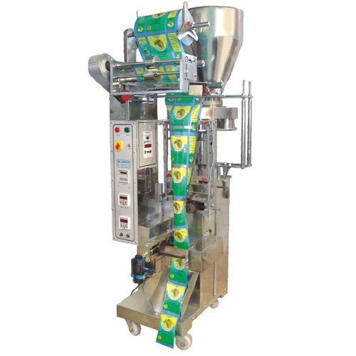 Automatic Pulses Packing Machine