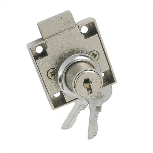 MP 8 Chromo 21MM Door Key