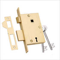 1113 Brass Mortise Locks
