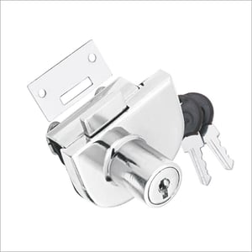 GL-3 Double Door Glass Locks