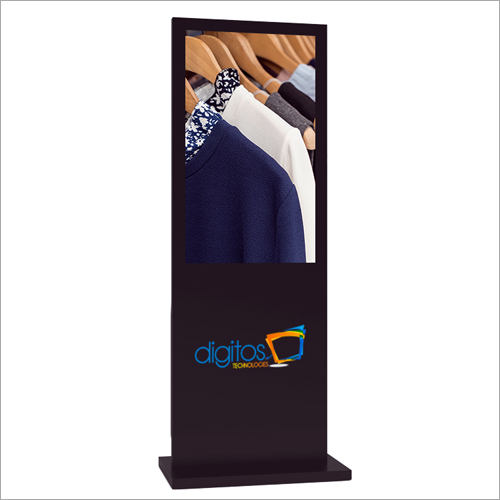 Digital Signage Vertical 43""