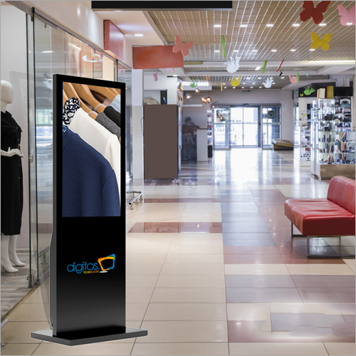 Digital Signage Vertical 43