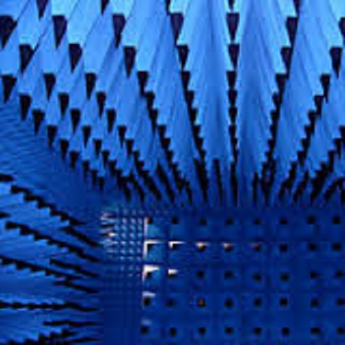 RF Shielded Chamber