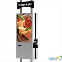 Self Ordering Kiosk 23