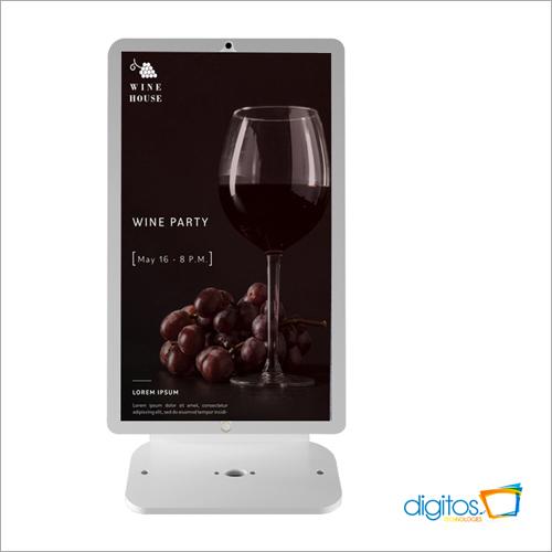 """Tablet Kiosk Vertical 10"""""""