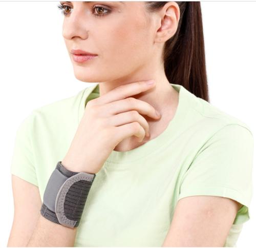 Tynor Wrist Brace With Double Lock E-05