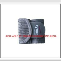 Tynor Wrist Brace With Double Lock E-05