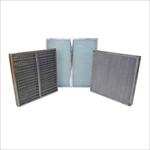 Hot Air Filters
