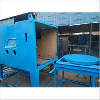 Industrial Suction Blasting Machine