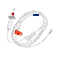 Alaris Infusion Set