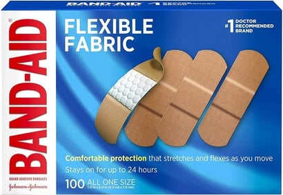 Band Aid Certifications: Msme