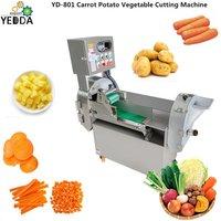 Fruit Vegetable Cutting Machine
