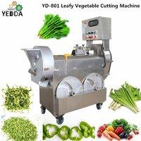 YD-801 Leafy Vegetable Cutting Machine