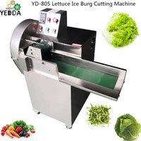 YD-805 Lettuce Ice Burg Cutting Machine