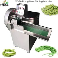 YD-805 Long Bean Cutting Machine