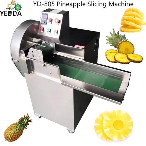 YD-805 Pineapple Slicing Machine