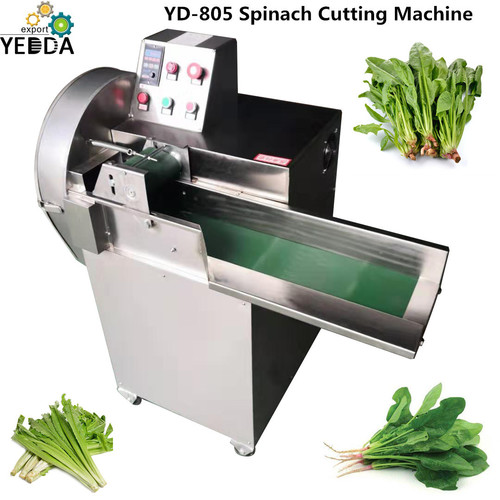 YD-805 Spinach Cutting Machine