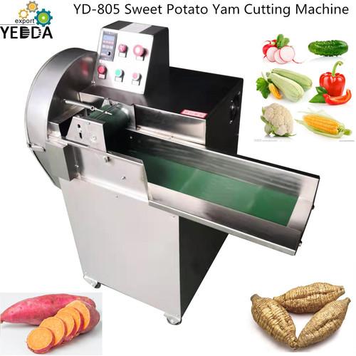 YD-805 Sweet Potato Yam Cutting Machine