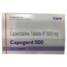Capegard Tablet