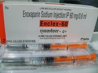 Enclex 60 Injection