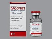 Dacogen Injection